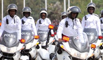 Ghana Police Service – …a world class police service!