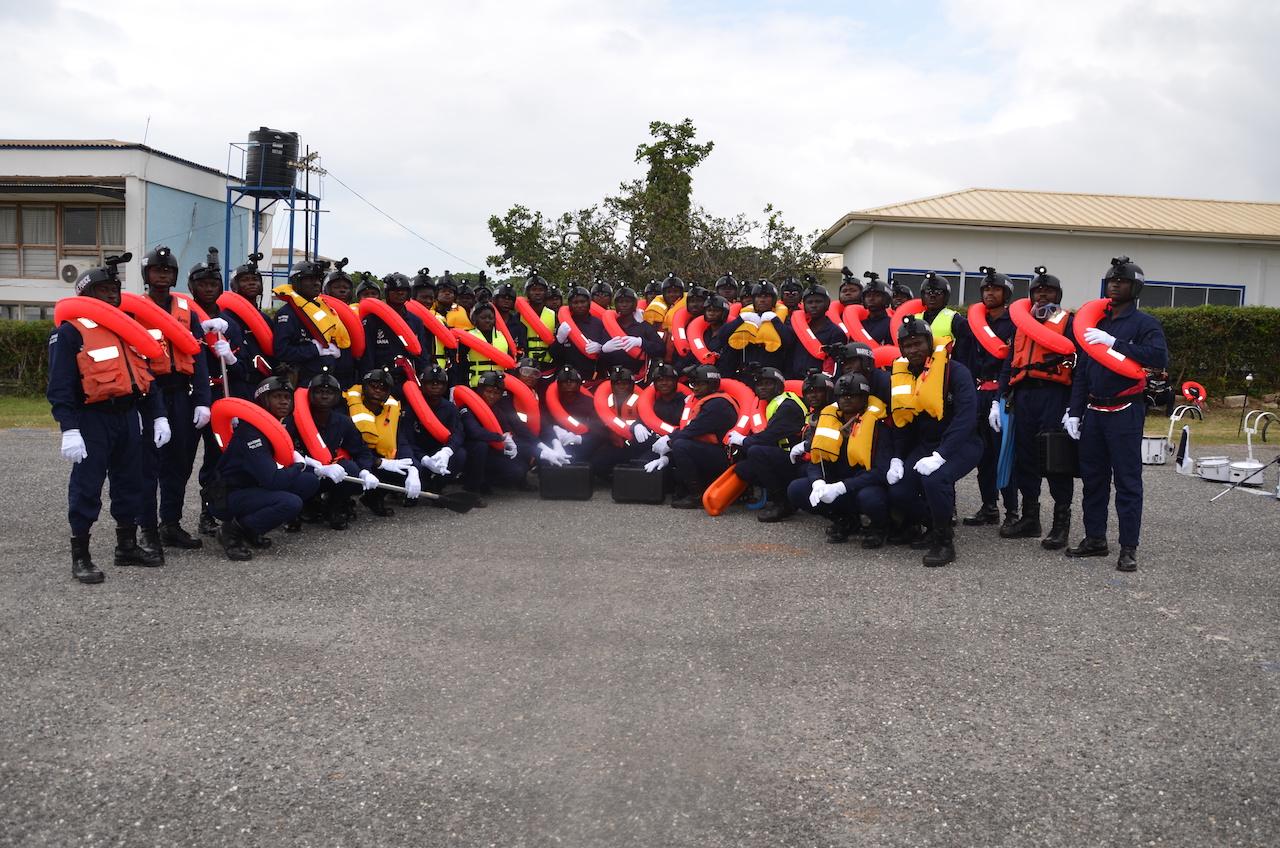 Ghana Marine Police Ghana Police Service