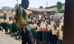 SCHOOL SENSITIZATION (4)