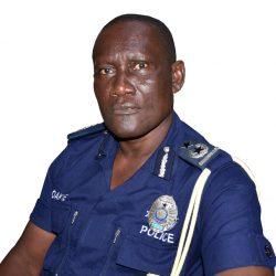 DCOP MR. AFFUL BOAKYE-YIADOM ACCRA REGION
